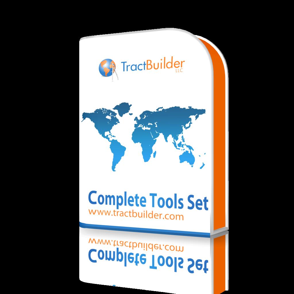 Complete Tools Set
