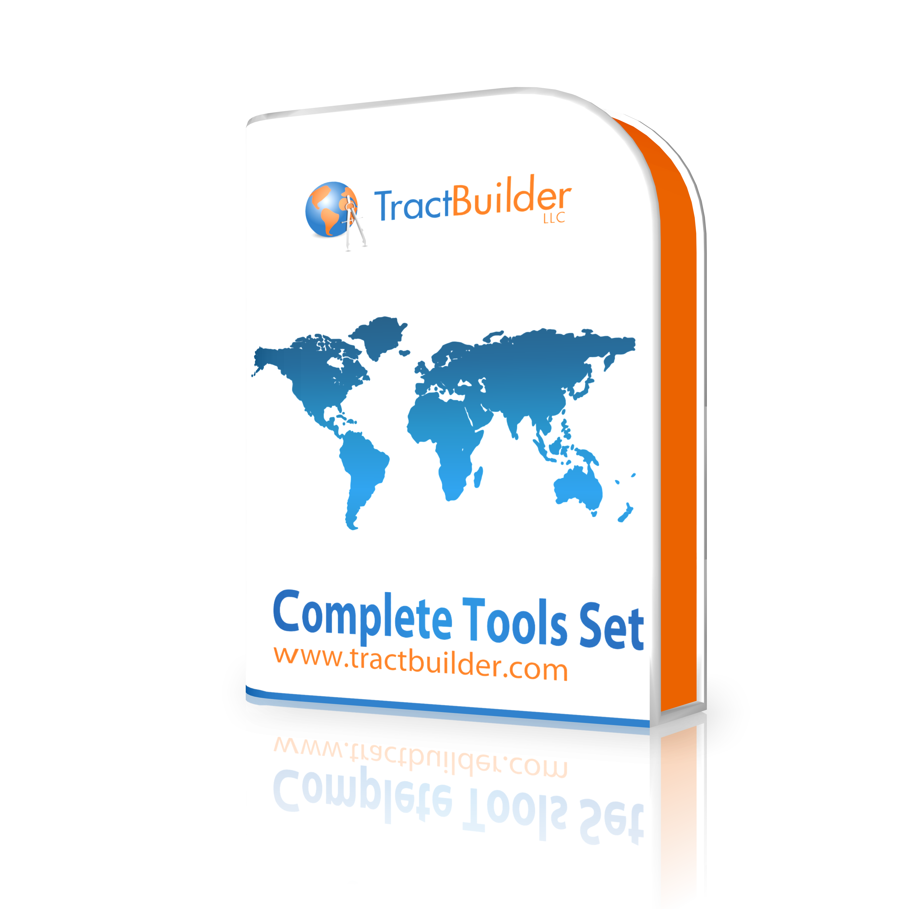 This package includes the TractBuilder Metes & Bounds Tool, Quartering Tool, Auto-Quartering Tool, Well Spotting Tool, and GridMaker.  The Metes & Bounds Tool simplifies the process of drafting mapping features based…