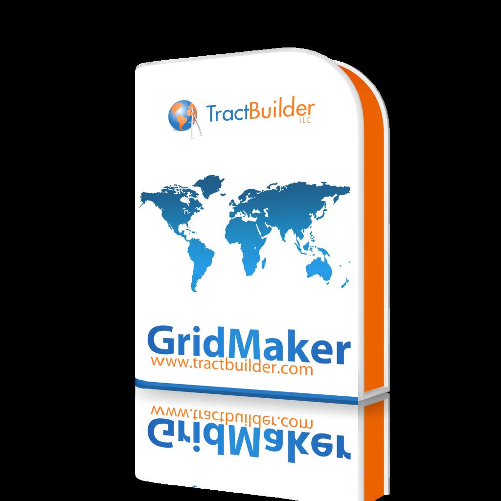 GridMaker vista box