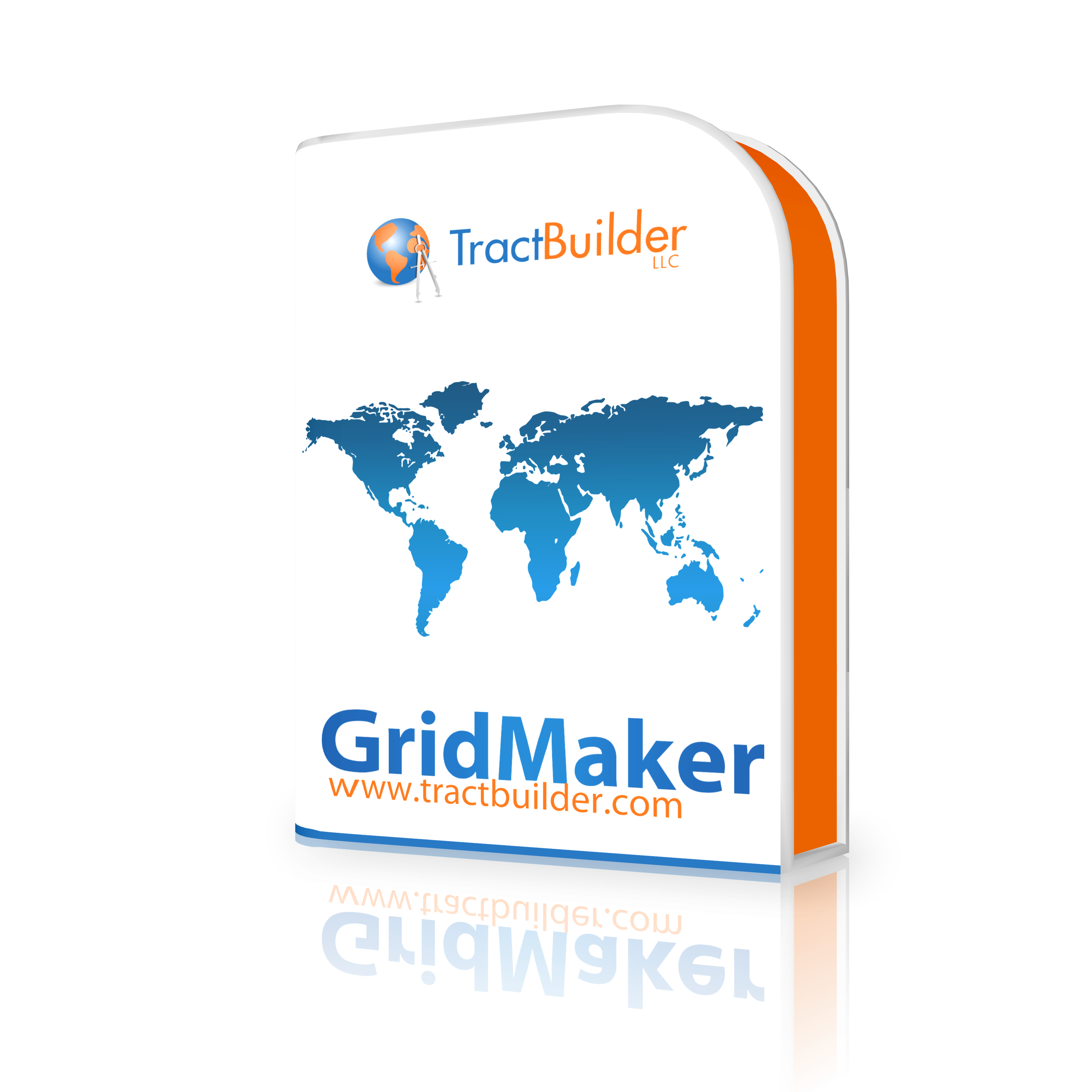 The TractBuilder GridMaker allows users to easily divide an entire feature class (such as a PLSS sections shapefile) into various subdivisions; specifically, into Quarters, Quarter-Quarters, Quarter-Quarter-Quarters, North/South Halves, and East/West…
