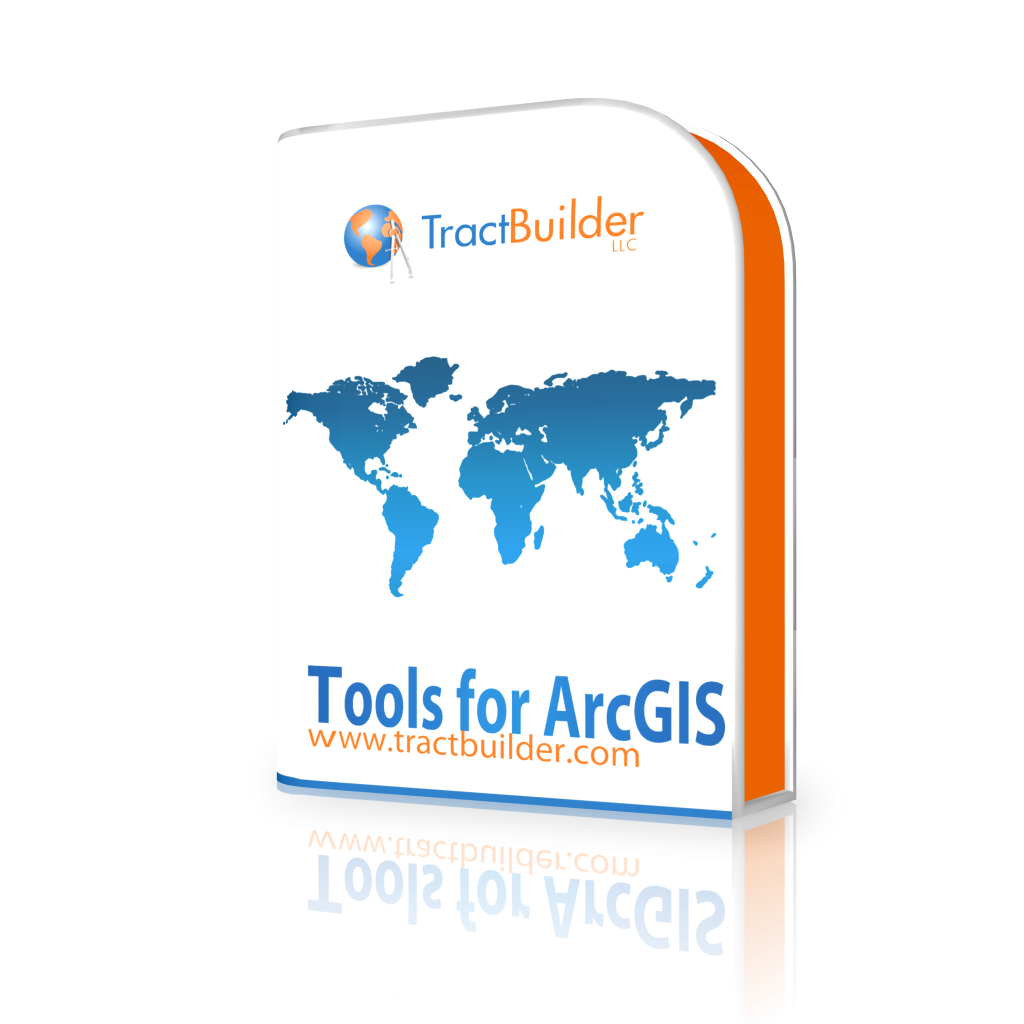 toolsforarcgis vista box